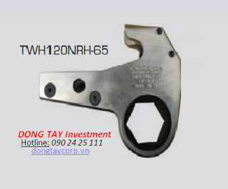 Ratchet Heads Hệ Mét Hi-Force TWH-NRH