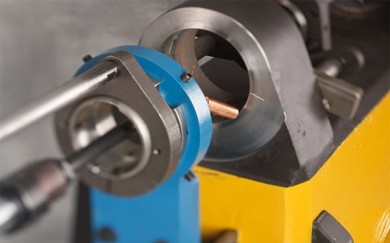 Top ten portable machine tools of choice - BW3000-AUTO BORE WELDER